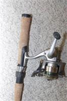 Fishing Rods: Shakespear & Venture