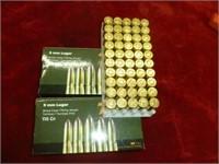 668-Online only 9mm Ammunition & Guns 10/19/20