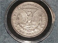 October Coin Online Auction Sale