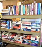 JAVA & COMPUTER SYSTEMS BOOK LOT AUCTION