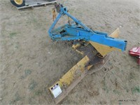 6&6 Auctions Heavy Equipment Sale: November 9 - 13