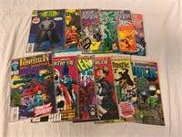 Jexters Timed Comics Auction - 10/18/2020