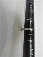 1.10ct Diamond Ring *Apparisal*