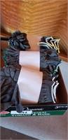 Online Auction - Boxes, Bubble Wrap, Gloves