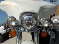 2002 Harley-Davidson Electra-Glide Ultra Classic