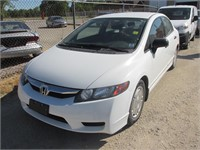 Online Auto Auction October 13 2020 Featuring VEMA Vehicles
