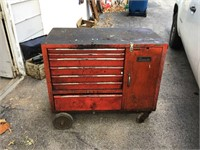 Overland Estate Auction Mechanic Tools