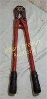 Sears 24 inch bolt cutters
