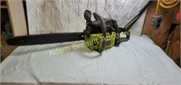 Poulan Forester 2800 chainsaw, made in USA