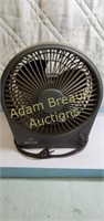 Winchester 10 inch electric fan