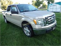 2010 F150 Ford Truck *Certified*