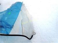 Windscreens - Unused