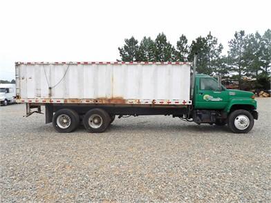 gmc farm trucks grain trucks for sale 18 listings truckpaper com page 1 of 1 gmc farm trucks grain trucks for sale