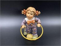 Goebel Hummel Collection Online Only Auction