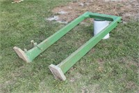 Antique and Newer Farm Equipment Clearing Auction
