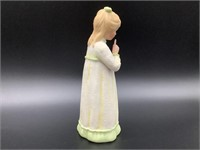 Goebel Ltd. Ed Figurine No. 6080 Hush-A-Bye