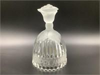 Hummel Happy Anniversary Crystal Glass Bell