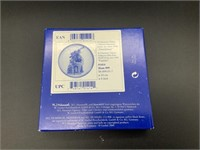Mini Hummel Plate Fanfare HUM 899