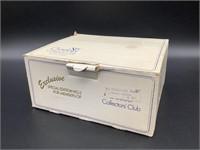 Hummel Collectors' Club Spec Ed. No. 3