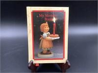 Hummel Memory Book