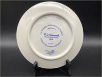 Hummel Plate 1979 Annual Plate HUM 272