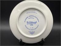 Hummel Plate 1990 Annual Plate HUM 286
