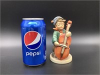 Goebel Hummel Bass Violinist HUM 186