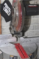 porter Cable compound miter saw
