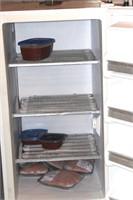 Frigidare Small upright freezer