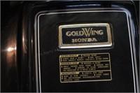 1983 Honda GL1100 Goldwing