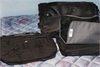 Shoulder bags & laptop cases