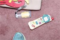 children's toys & decor