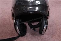 Harley Davidson full faced flip up helmet (XXL)