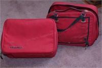 Bagman soft saddlebags