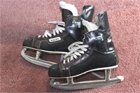 Bauer Hockey skates (6R) Microfit (S), Bauer (S)