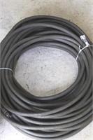 20' rubber air hose