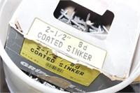 nails, screws & fasteners
