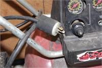 Craftsman 5hp 30 gallon air compressor