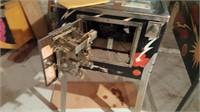 Flash pinball machine (project or repair)