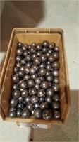 Mixed Size Pinball Balls