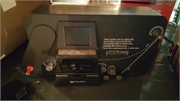 video equipment & slide projectors