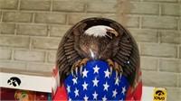 American / Eagle Hardhat