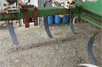Glencoe 7 Shank Soil Saver