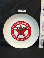 Advertising Auction Texaco - Coca-Cola & More! Ends Oct 29