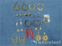 Fabulous Selection of Estate Jewelry, Vodka, Cannabliss & Mo