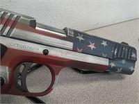 New Legacy Sports Citadel 1911 pistol 45 ACP