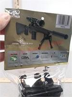 New Howa Legacy M1500 308 win rifle US flag Stars