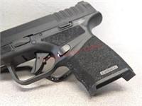 New Springfield Armory Hellcat 9 mm pistol
