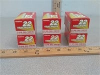 300 rds federal 22 magnum ammo ammunition