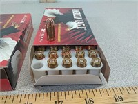 100 rds 380 auto fmj ammo ammunition